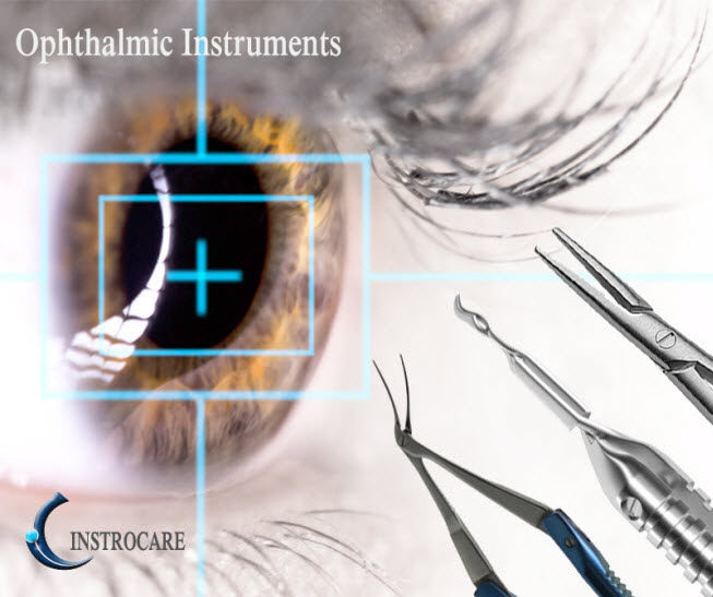 InstroCare Surgical Instruments in Sialkot give optimum solution